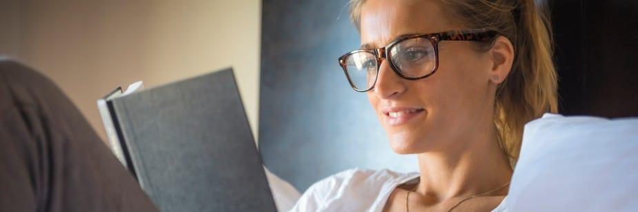 benefícios do hábito da leitura
