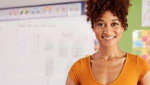 estudante de pedagogia