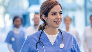 especialização de enfermagem